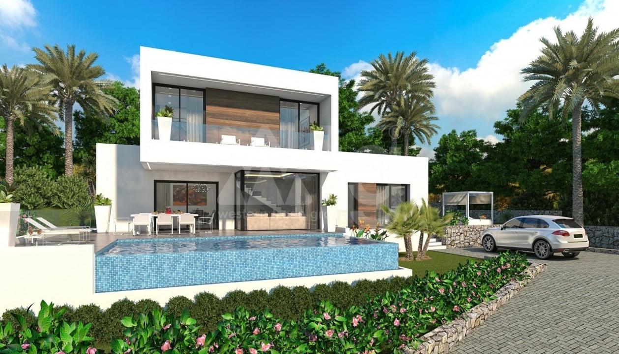 3 bedroom Villa in La Manga  - GRI116019 - 2