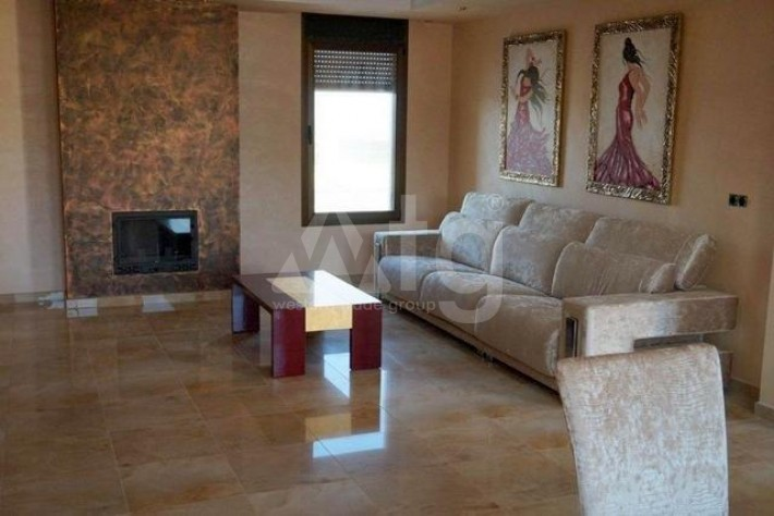 3 bedroom Villa in La Mata  - TT443 - 16