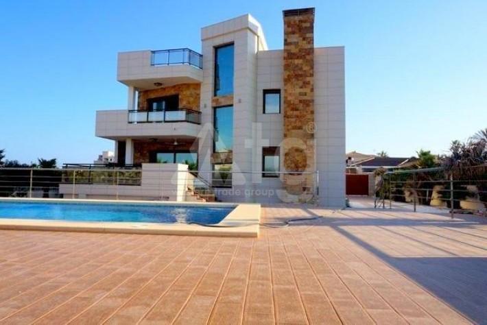 3 bedroom Villa in La Mata  - TT443 - 2