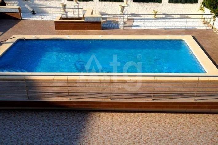3 bedroom Villa in La Mata  - TT443 - 32