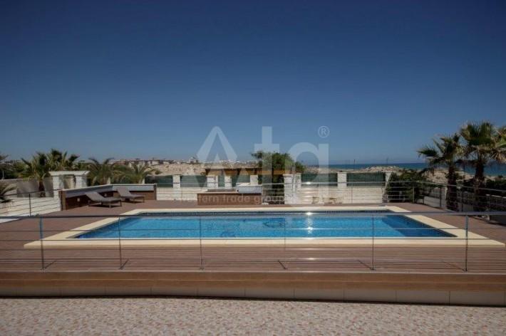 3 bedroom Villa in La Mata  - TT443 - 45