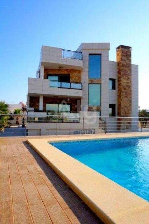 3 bedroom Villa in La Mata  - TT443 - 9