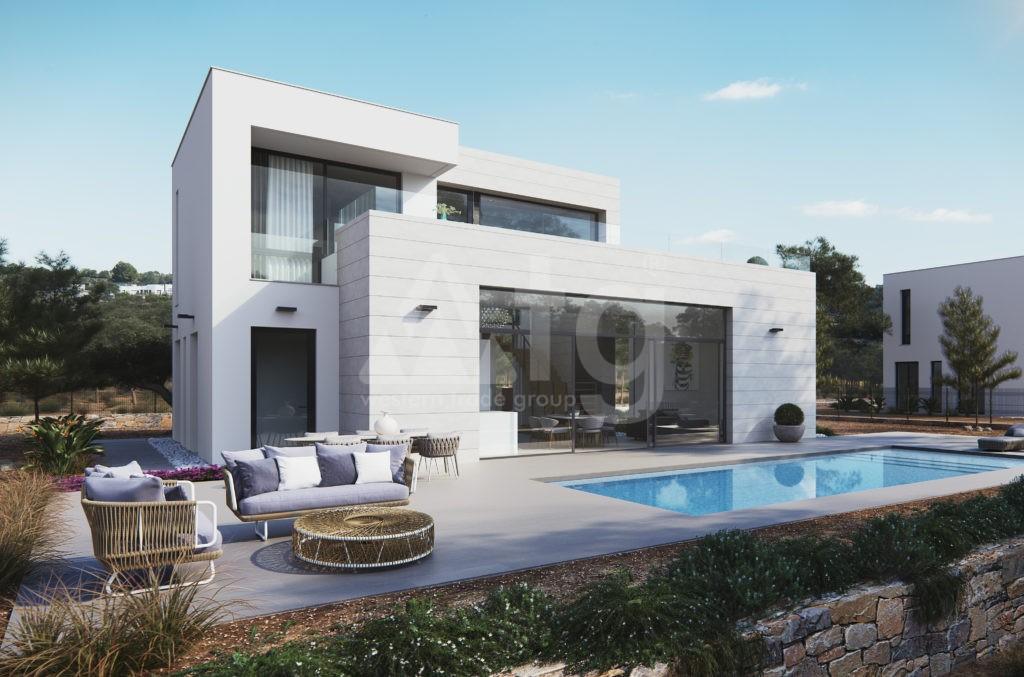 3 bedroom Villa in Las Colinas  - TRX116469 - 1