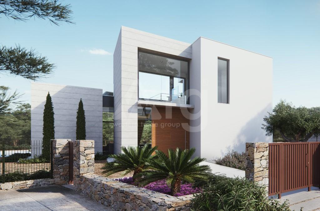 3 bedroom Villa in Las Colinas  - TRX116469 - 2