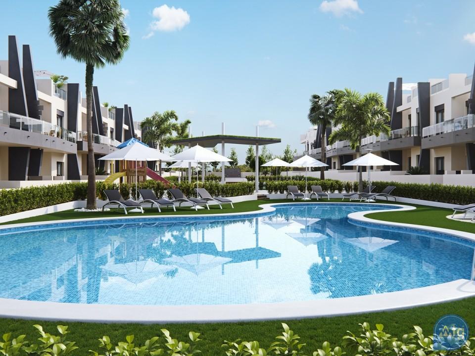 3 bedroom Villa in Lorca - AGI4004 - 1