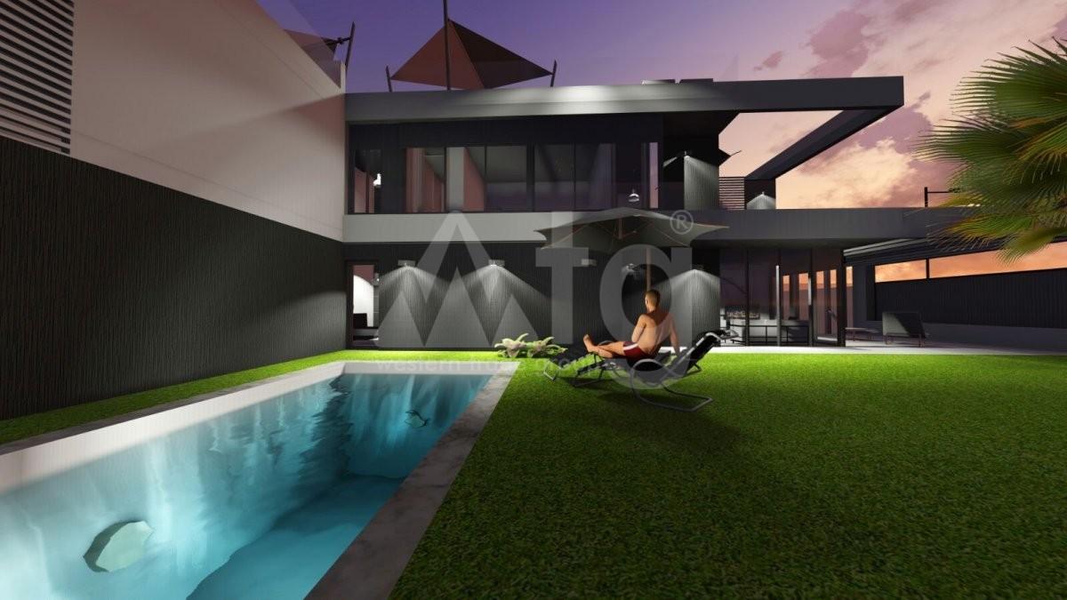 3 bedroom Villa in Los Alcázares - ASU10001 - 2