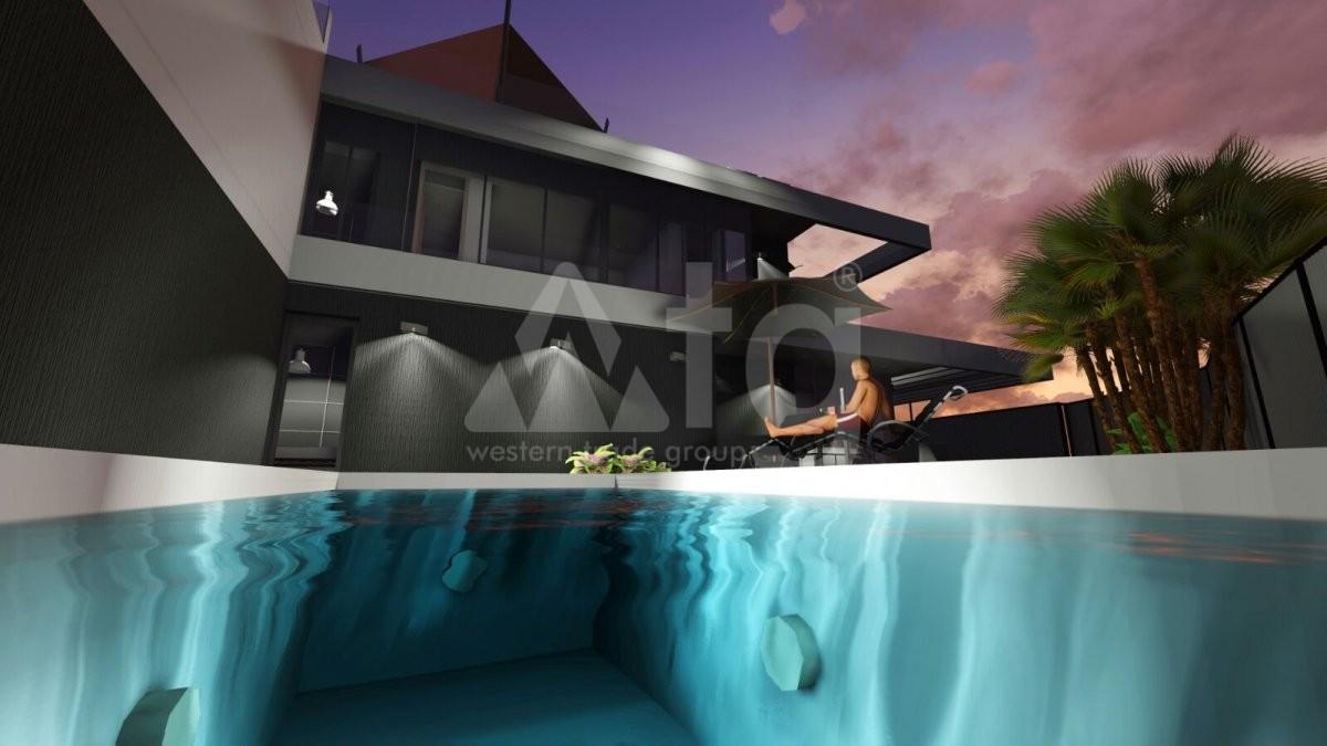 3 bedroom Villa in Los Alcázares - ASU10001 - 3