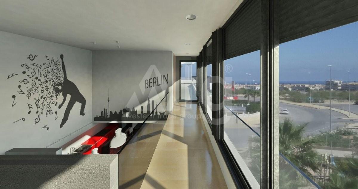 3 bedroom Villa in Los Alcázares - ASU10001 - 4