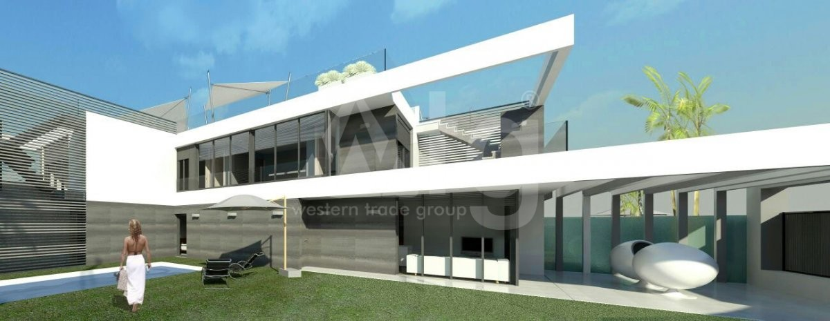 3 bedroom Villa in Los Alcázares - ASU10001 - 9