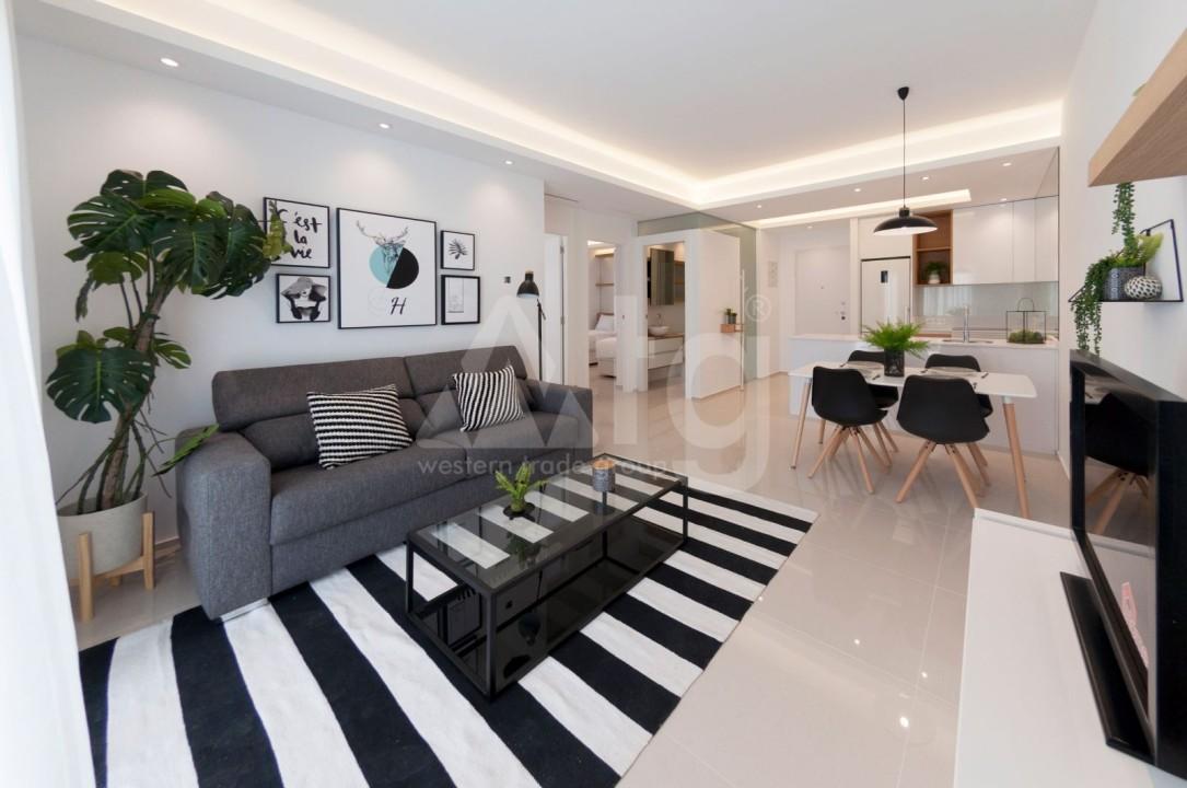 3 bedroom Villa in Los Alcázares - BM7343 - 2