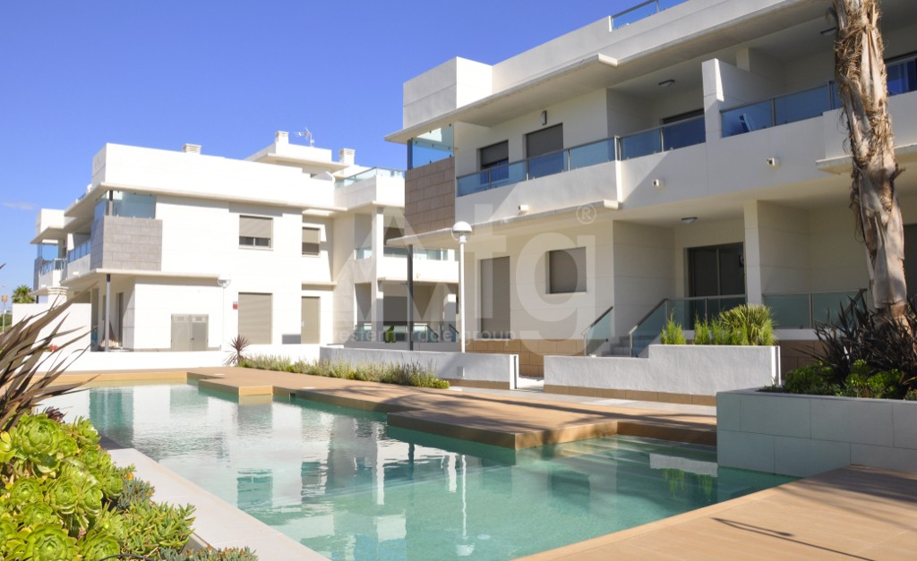3 bedroom Villa in Los Alcázares - BM7343 - 3