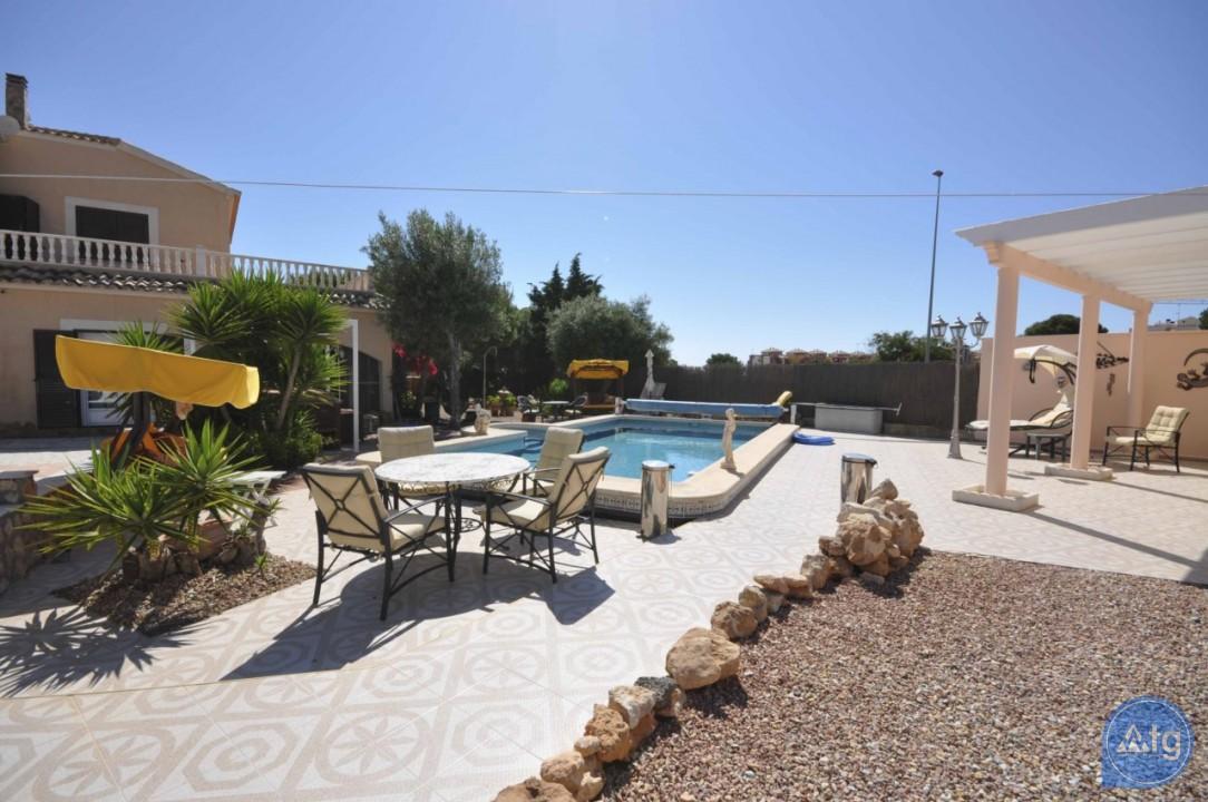 3 bedroom Villa in Los Alcázares - SGN2002 - 1
