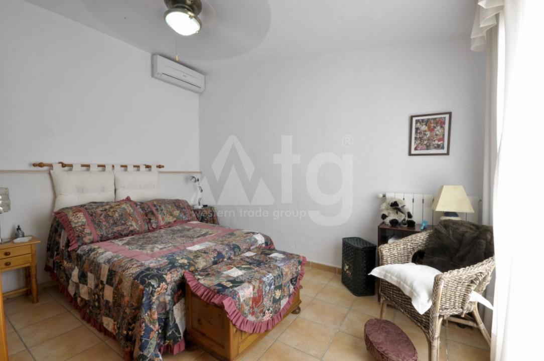 3 bedroom Villa in Los Alcázares - SGN2002 - 11