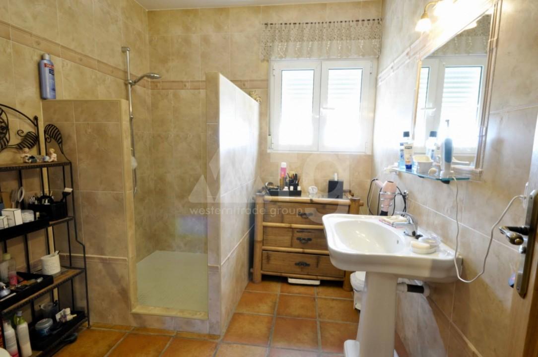3 bedroom Villa in Los Alcázares - SGN2002 - 8