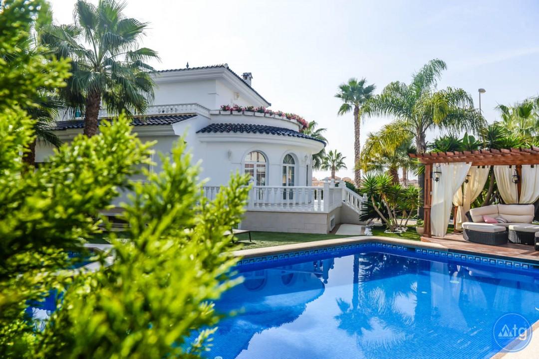 3 bedroom Villa in Los Alcázares - SGN8680 - 1