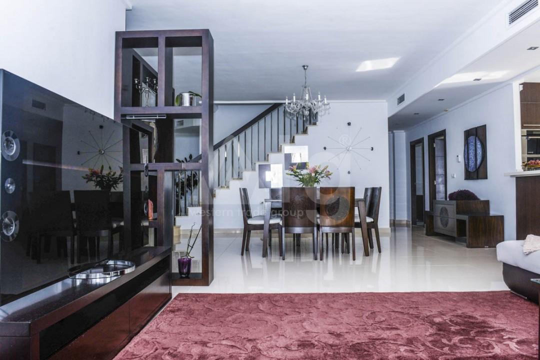 3 bedroom Villa in Los Alcázares - SGN8680 - 12