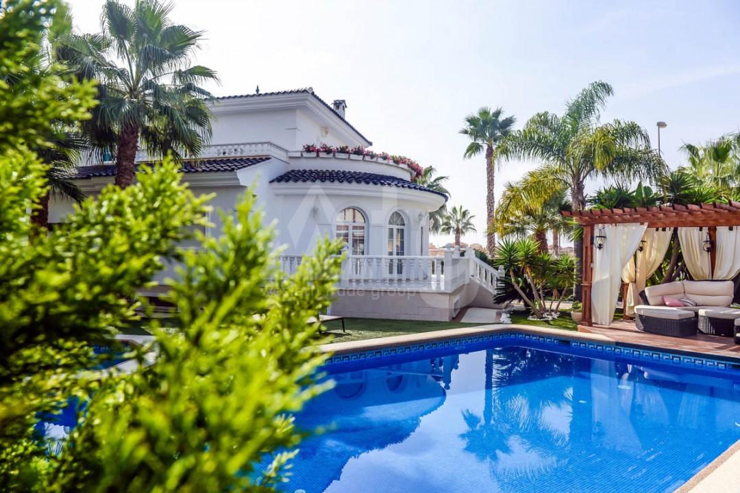 3 bedroom Villa in Los Alcázares - SGN8680 - 2