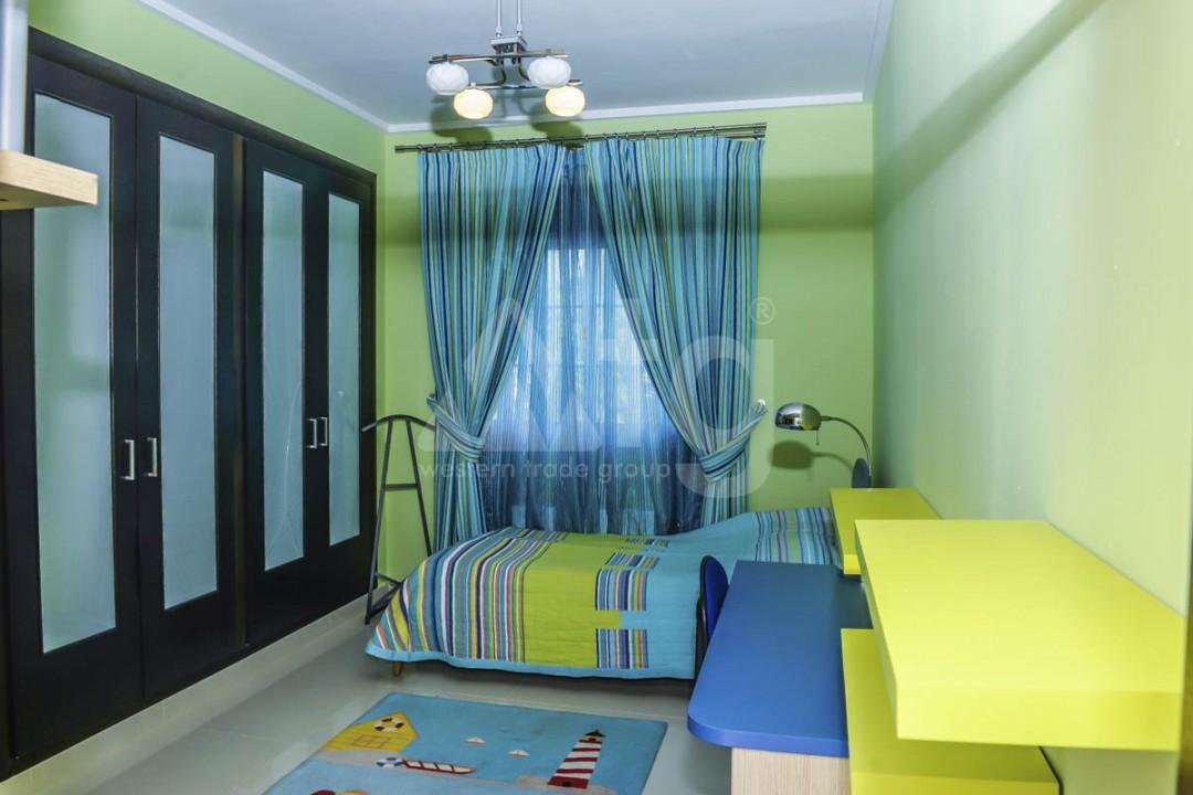 3 bedroom Villa in Los Alcázares - SGN8680 - 9