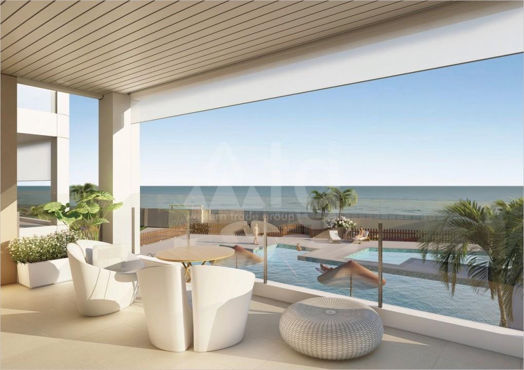 3 bedroom Villa in Los Alcázares - SUB2794 - 2