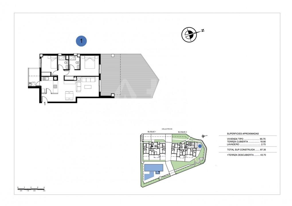 3 bedroom Villa in Los Alcázares - SUB2794 - 5