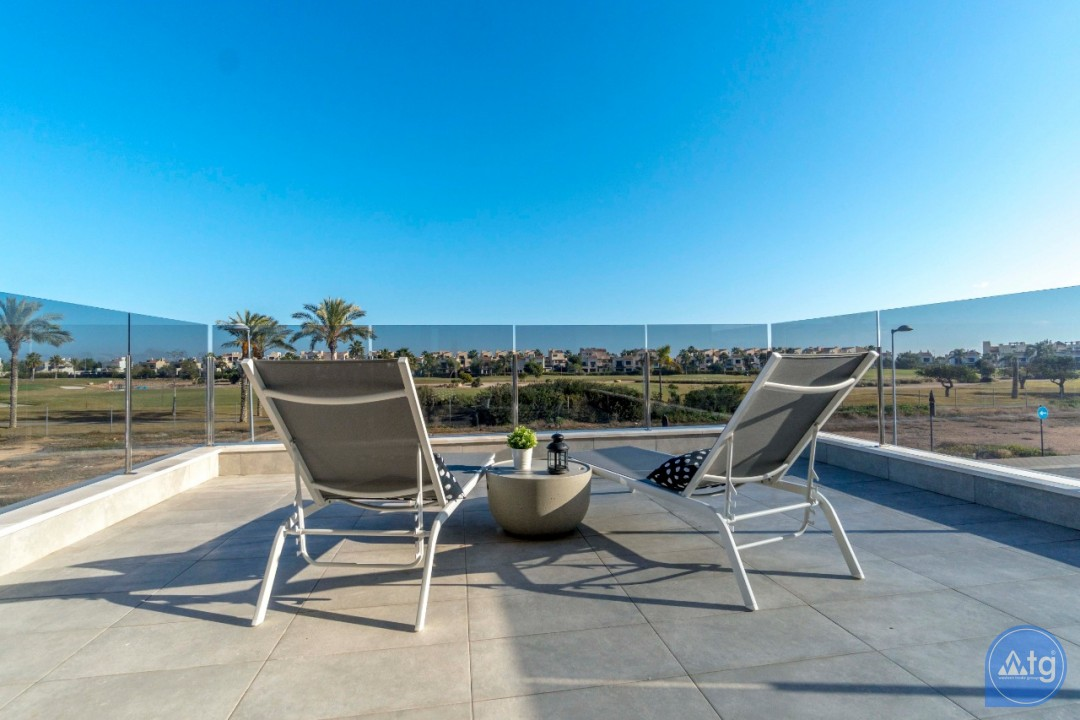 3 bedroom Villa in Los Altos - CP6344 - 11