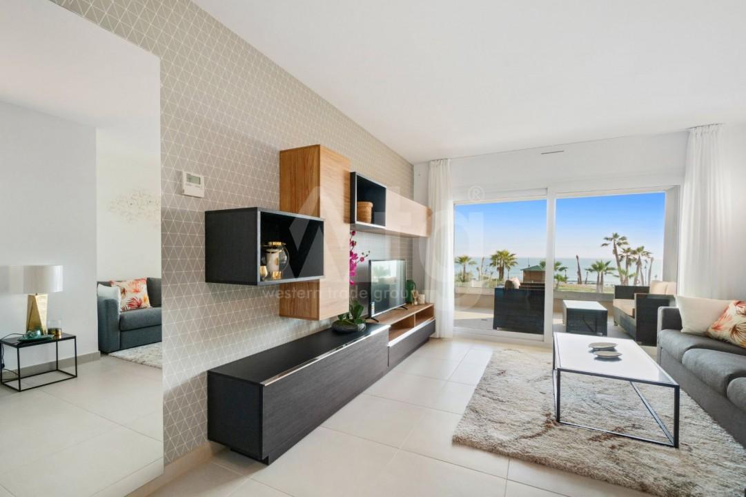 3 bedroom Villa in Los Montesinos - HE7380 - 5