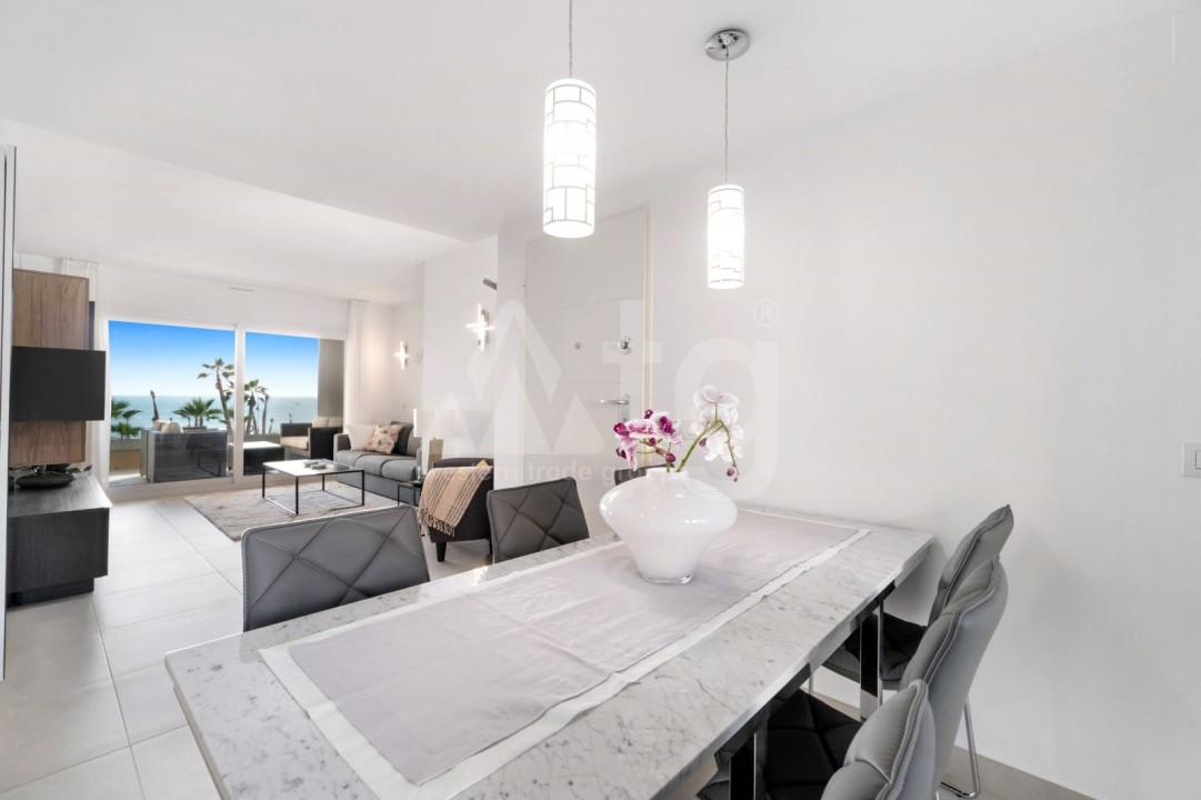 3 bedroom Villa in Los Montesinos - HE7380 - 7