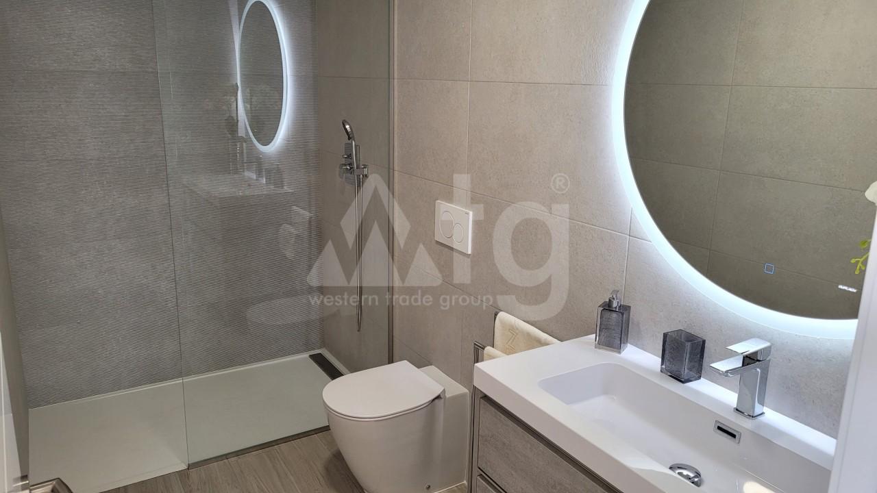 3 bedroom Villa in Mar de Cristal  - GU118723 - 11