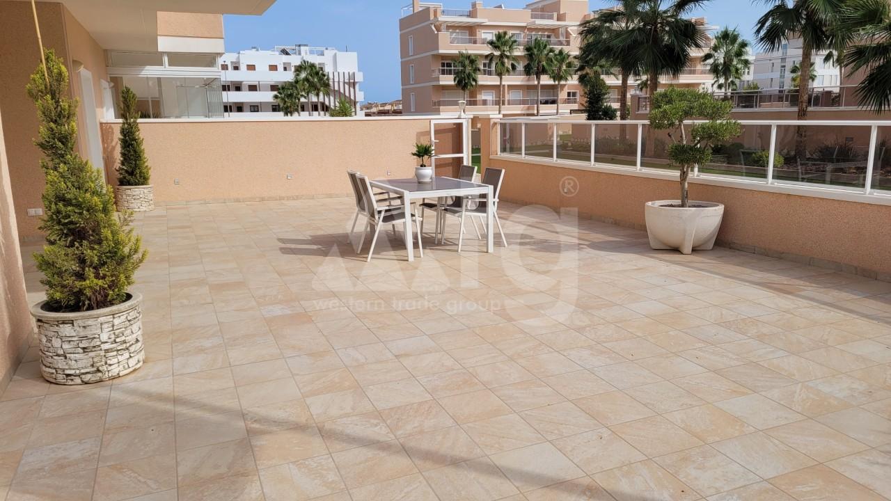 3 bedroom Villa in Mar de Cristal  - GU118723 - 14