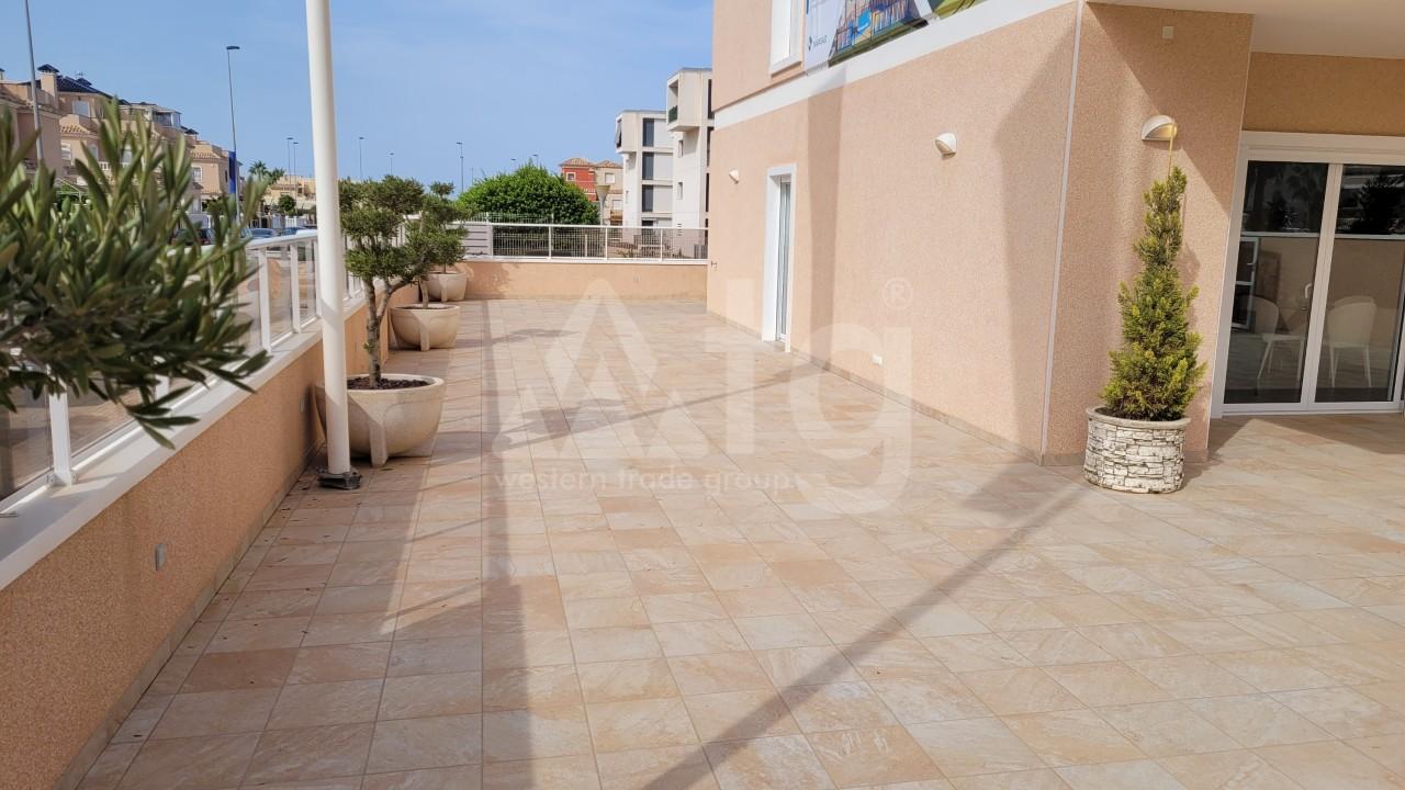 3 bedroom Villa in Mar de Cristal  - GU118723 - 15