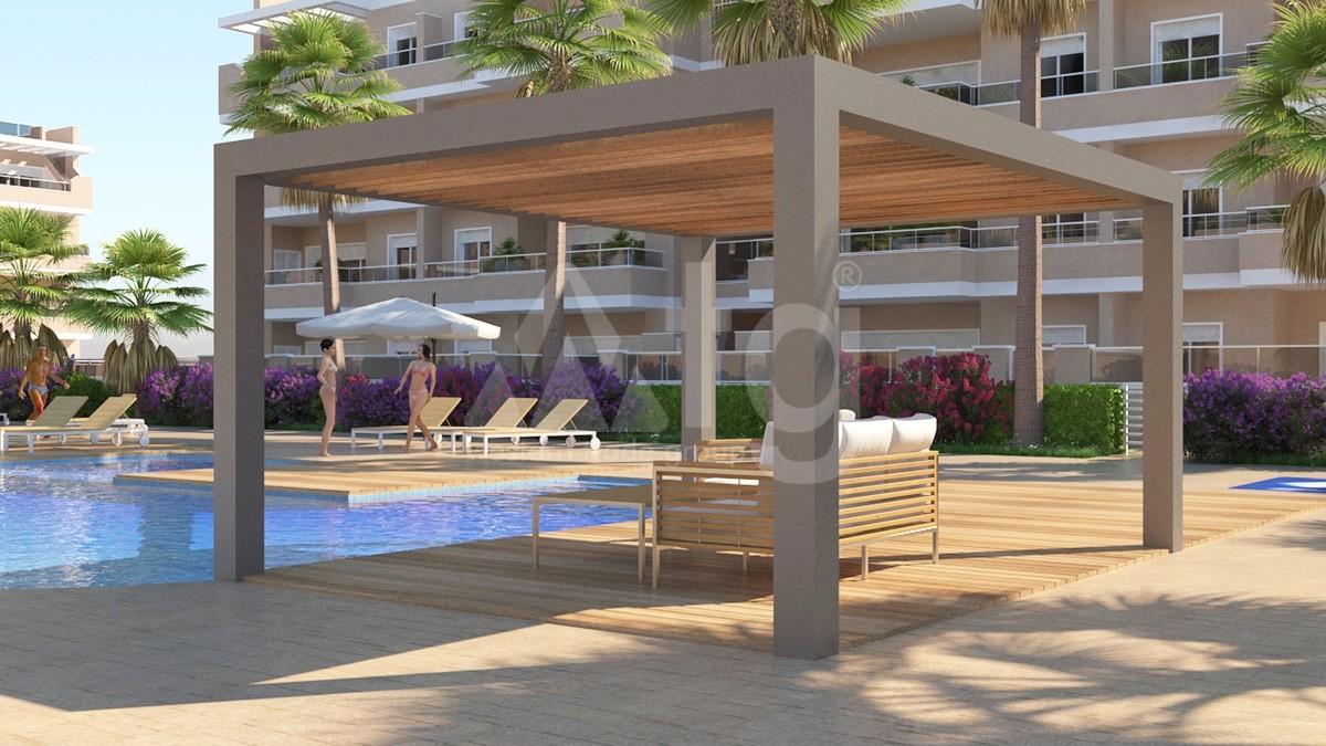 3 bedroom Villa in Mar de Cristal  - GU118723 - 16