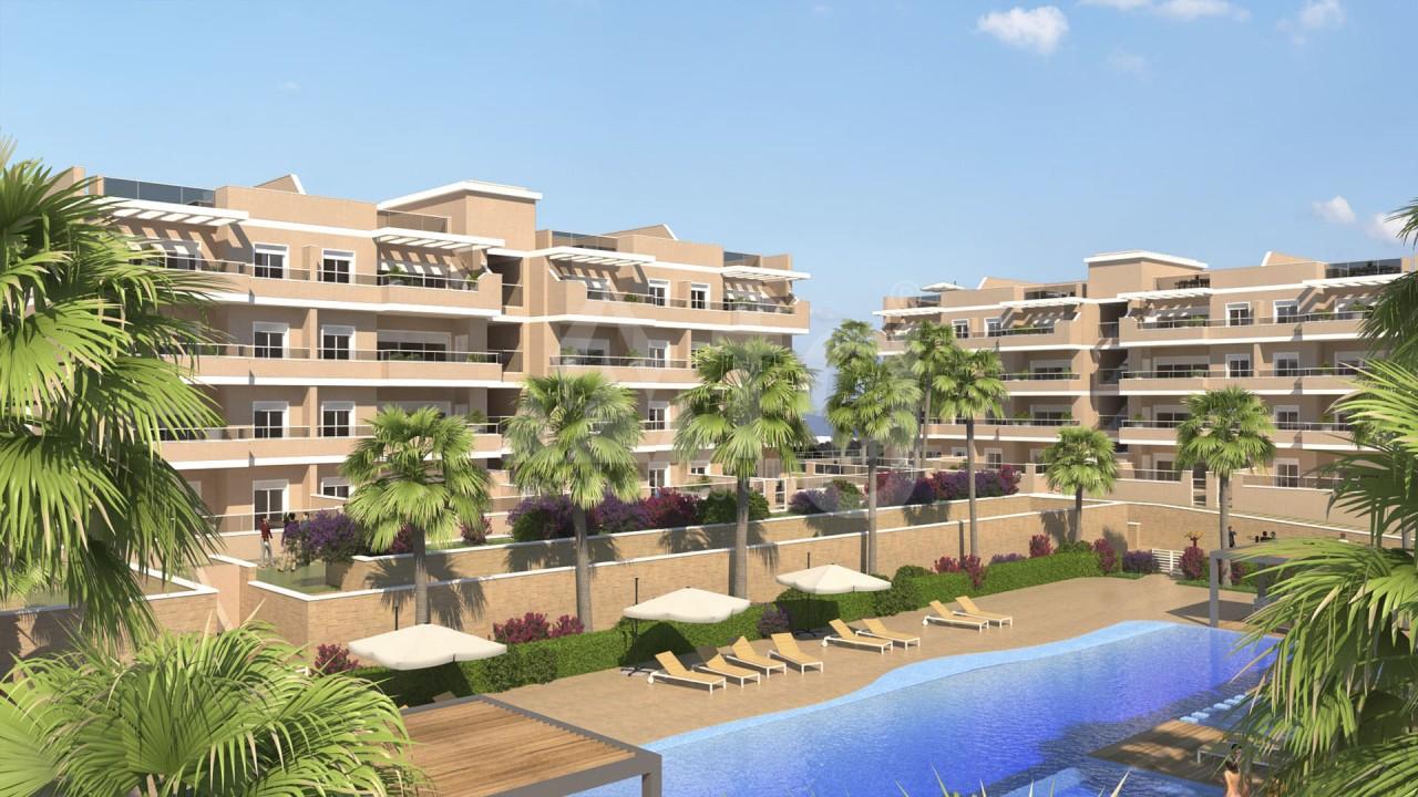 3 bedroom Villa in Mar de Cristal  - GU118723 - 2