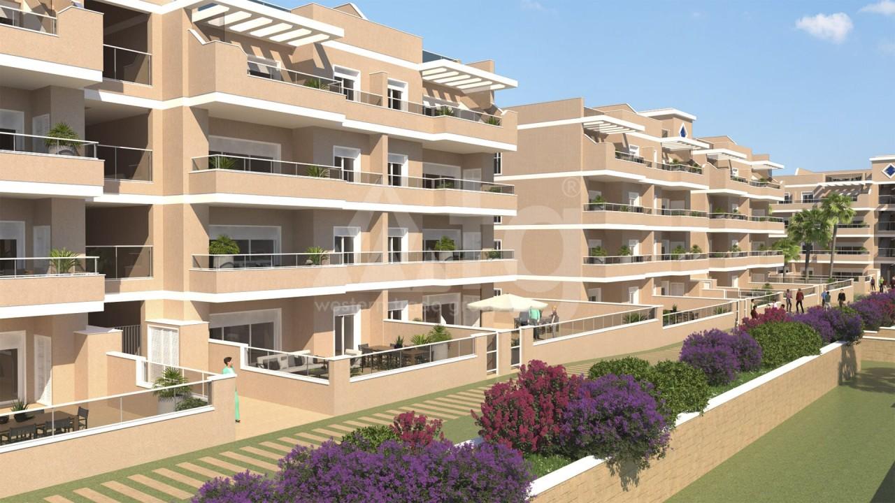 3 bedroom Villa in Mar de Cristal  - GU118723 - 3