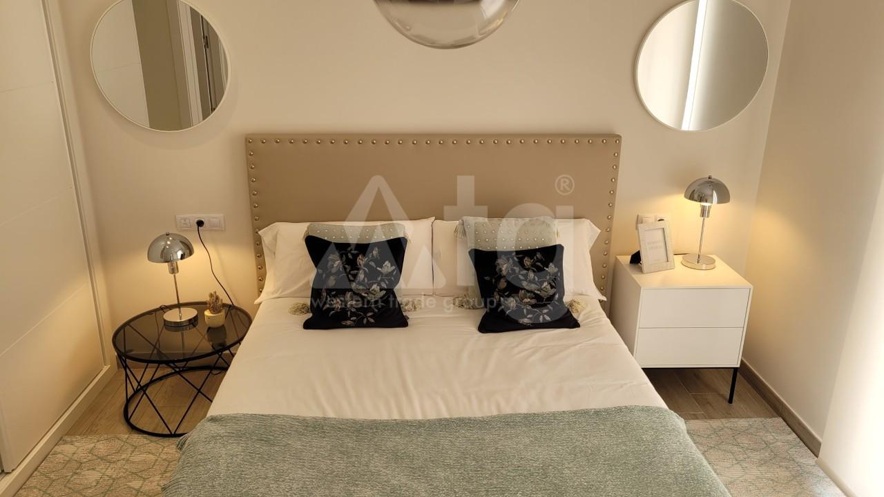 3 bedroom Villa in Mar de Cristal  - GU118723 - 7