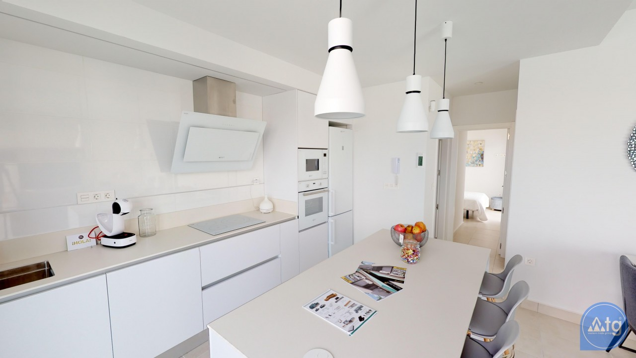 3 bedroom Villa in Mar de Cristal  - GU118723 - 8