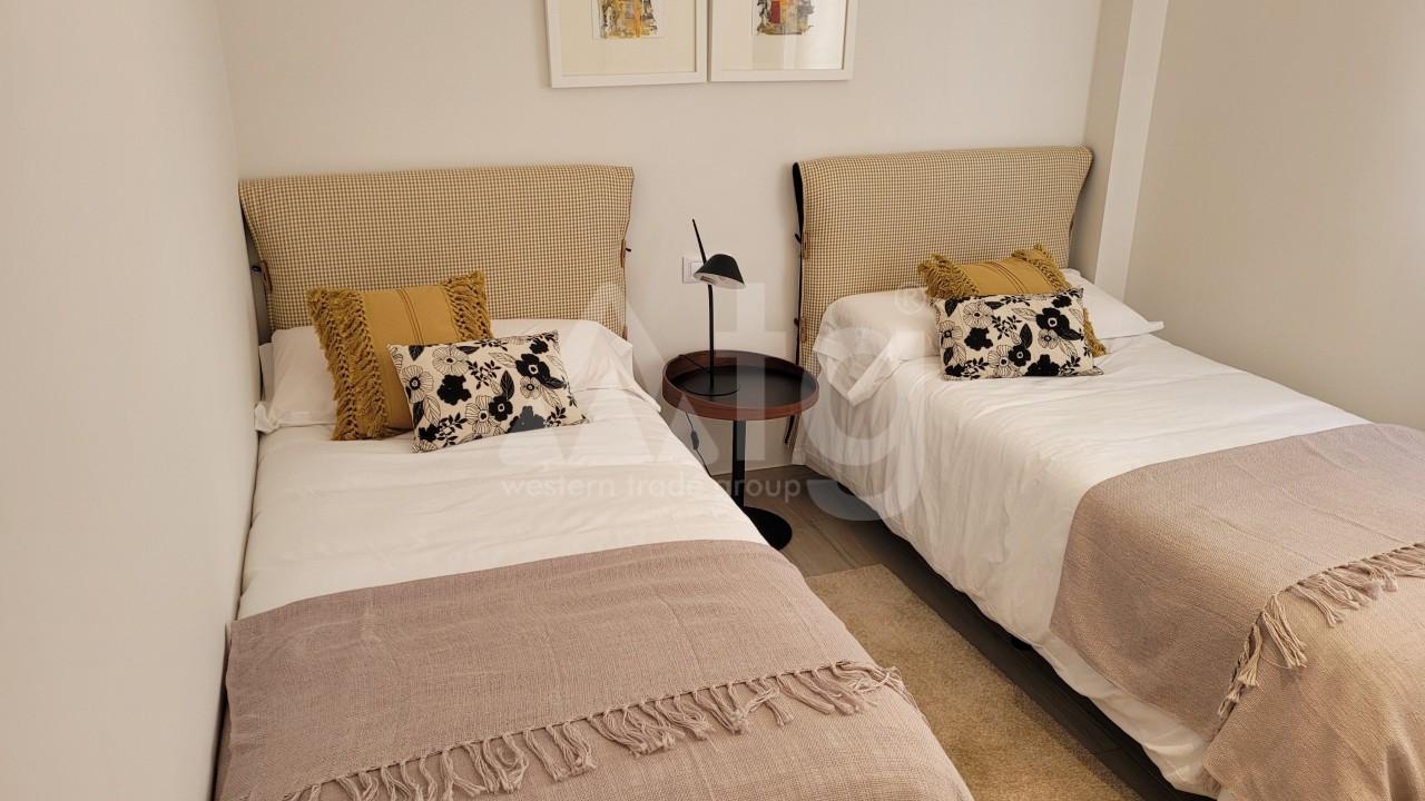 3 bedroom Villa in Mar de Cristal  - GU118723 - 9
