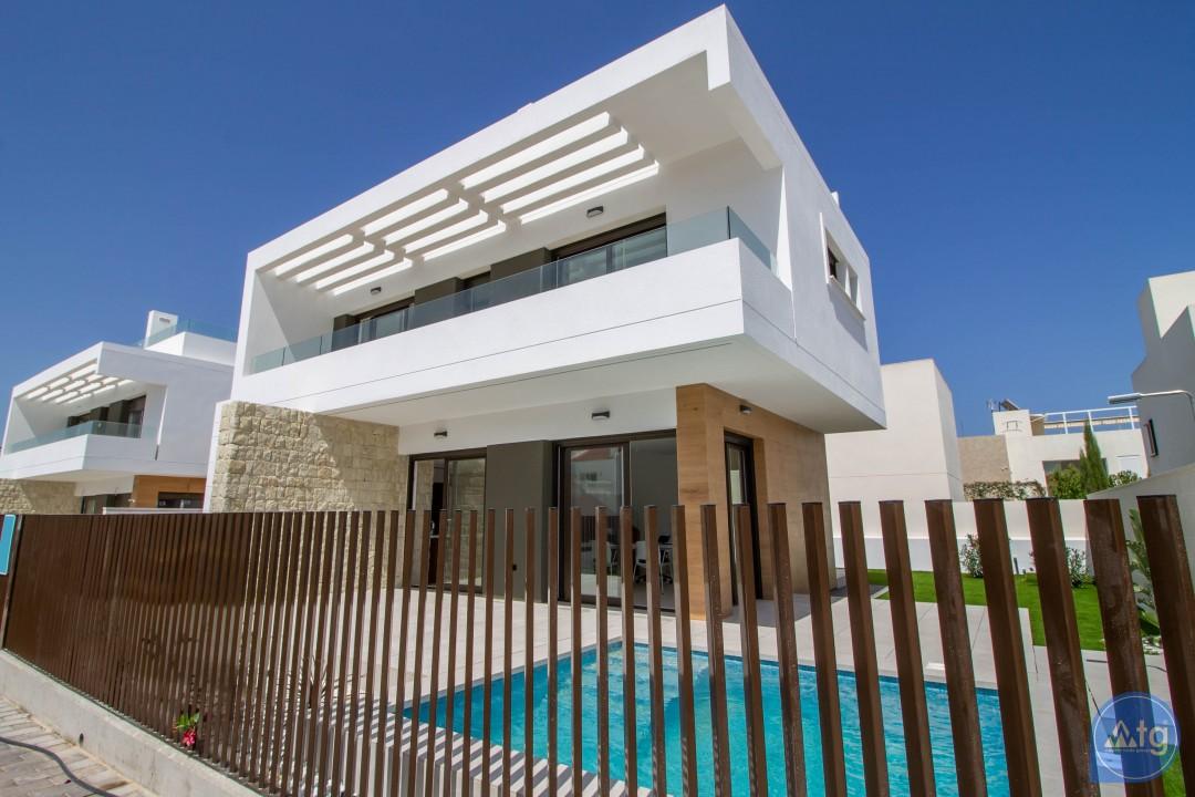 3 bedroom Villa in Mil Palmeras - VG6422 - 23