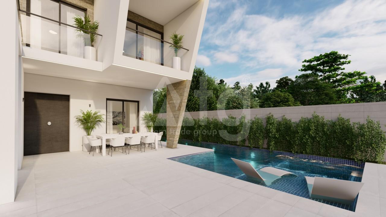 3 bedroom Villa in Pilar de la Horadada  - RP117538 - 2