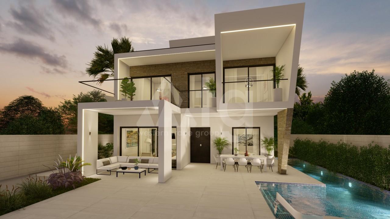 3 bedroom Villa in Pilar de la Horadada  - RP117538 - 3