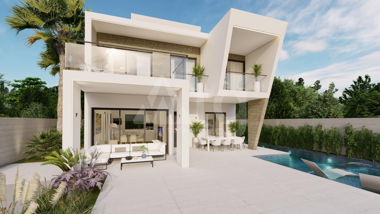 3 bedroom Villa in Pilar de la Horadada  - RP117538 - 4