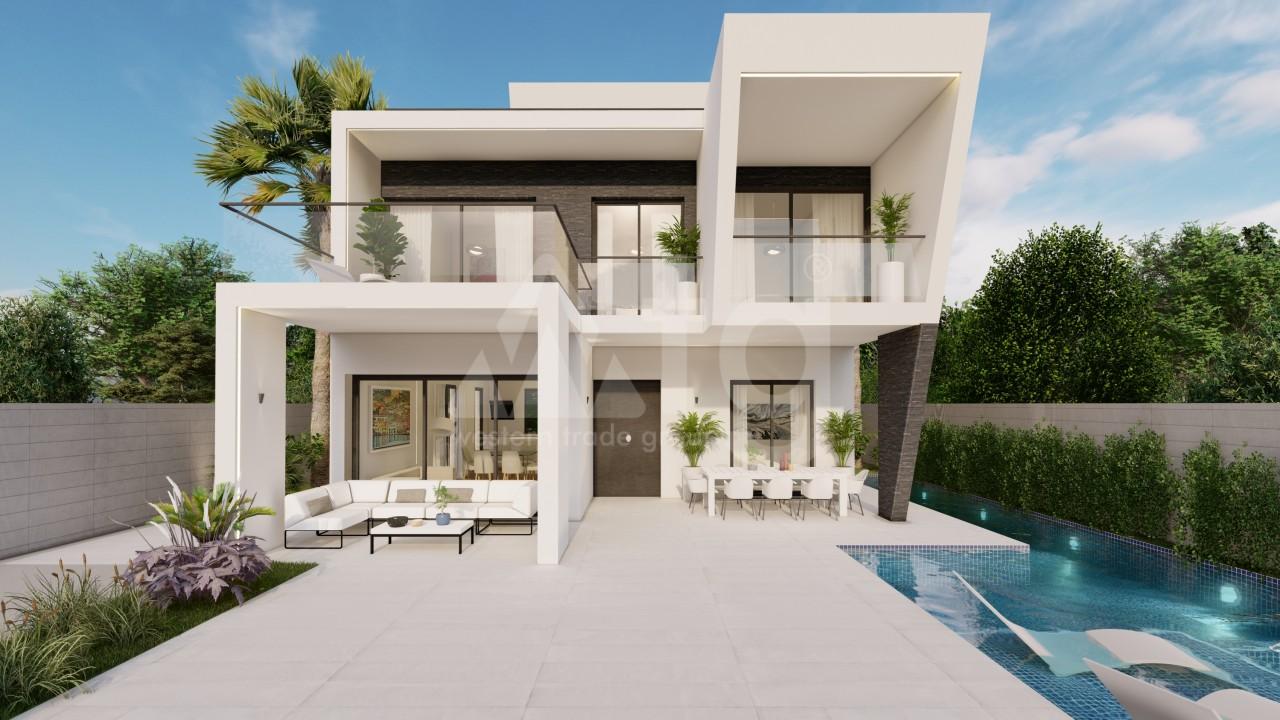 3 bedroom Villa in Pilar de la Horadada  - RP117538 - 5