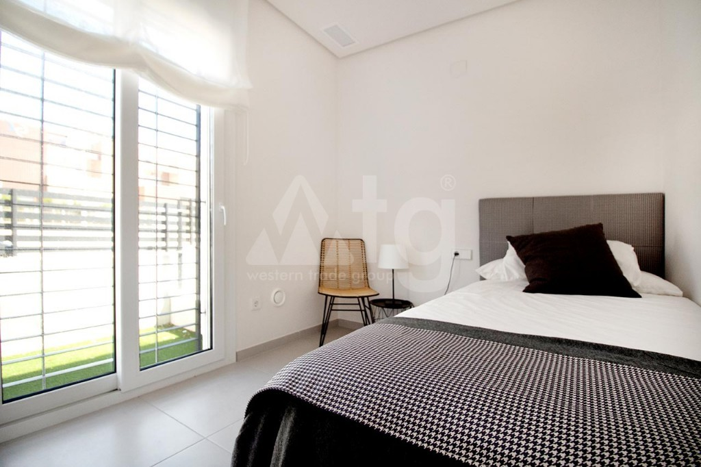 3 bedroom Townhouse in San Pedro del Pinatar - RPF7721 - 9