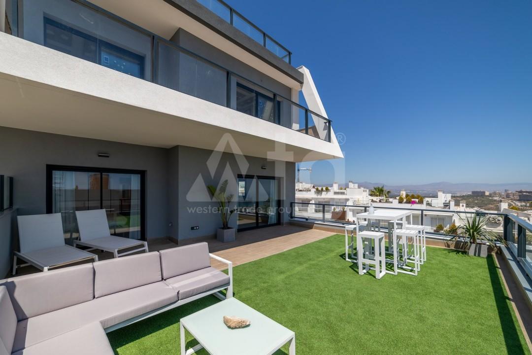 3 bedroom Villa in Pilar de la Horadada  - VB114257 - 1