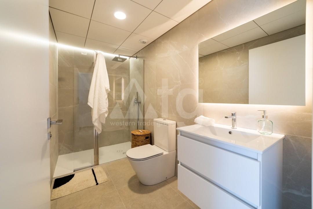 3 bedroom Villa in Pilar de la Horadada  - VB114257 - 15
