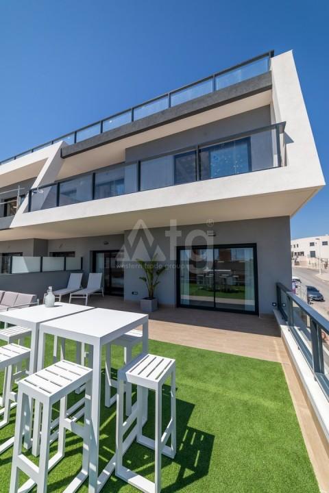 3 bedroom Villa in Pilar de la Horadada  - VB114257 - 2