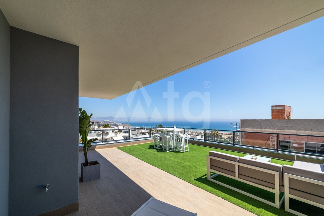 3 bedroom Villa in Pilar de la Horadada  - VB114257 - 4