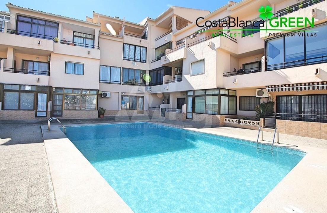 3 bedroom Villa in Polop - LAI114081 - 1