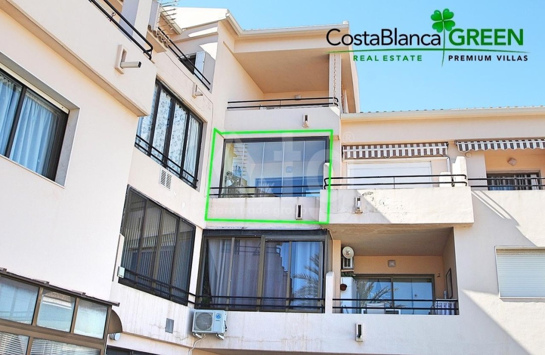 3 bedroom Villa in Polop - LAI114081 - 7