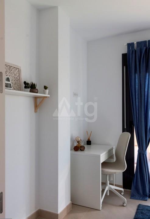 3 bedroom Villa in Polop  - WF115232 - 12