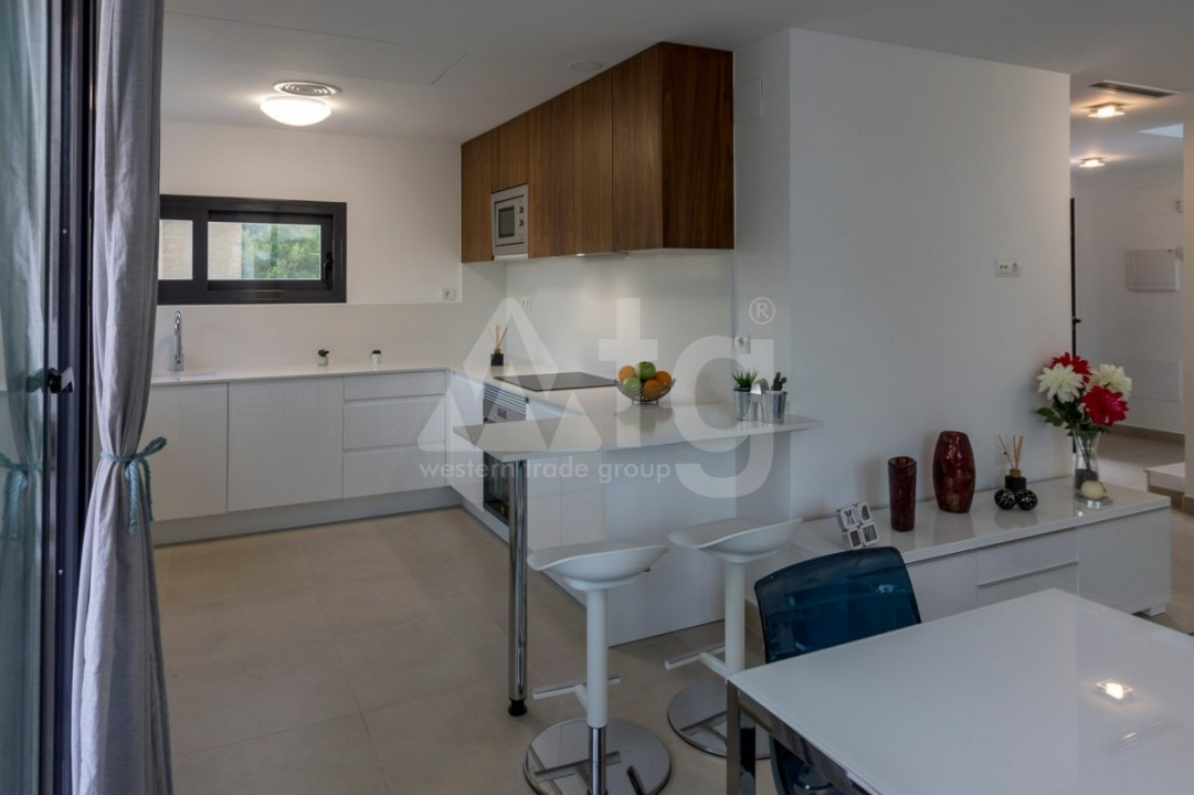 3 bedroom Villa in Polop  - WF115232 - 4